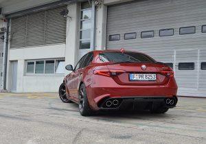Alfa Giulia 12