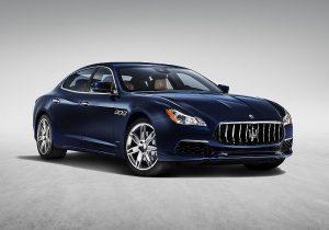 Maserati Quattroporte 02