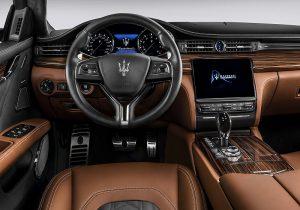 Maserati Quattroporte 03