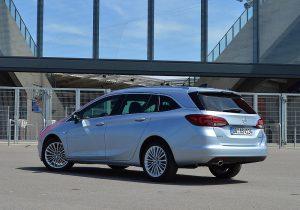Opel Rücken 08