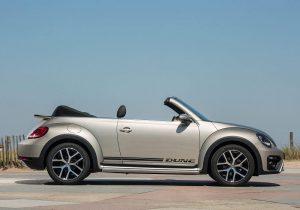 VW Beetle Dune Cabrio 02