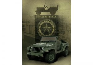 Jeep Konzept 75th