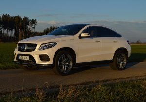 Mercedes GLE Coupe 09