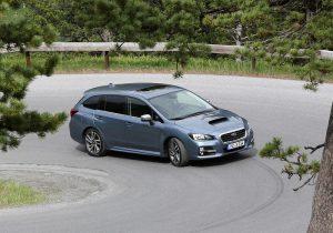 Subaru Levorg 07