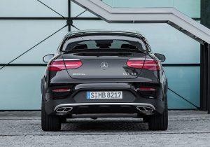 Mercedes-AMG GLC 01