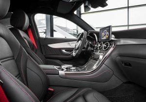Mercedes-AMG GLC 07